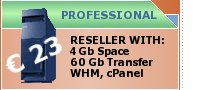 Reseller PROFESSIONAL